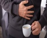 تأثير القهوة على المعدة
