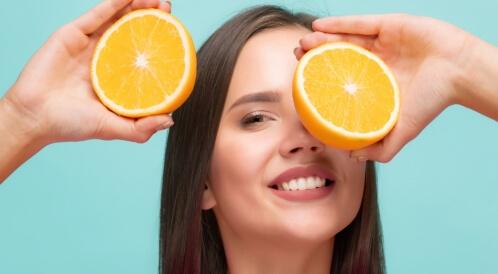 فوائد البرتقال للبشرة