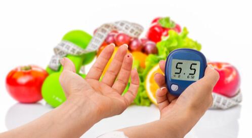 معدل السكر قبل الفطور