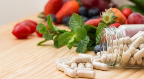 فيتامينات لتقوية العظام