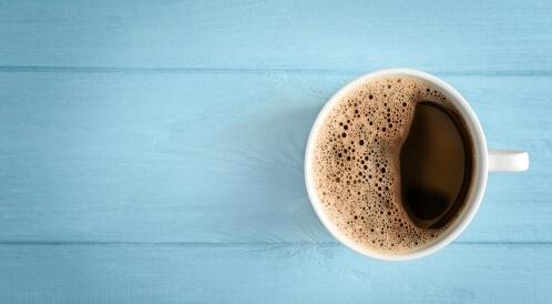 هل القهوة تسبب الغازات؟