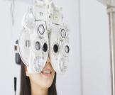 فحص العصب البصري