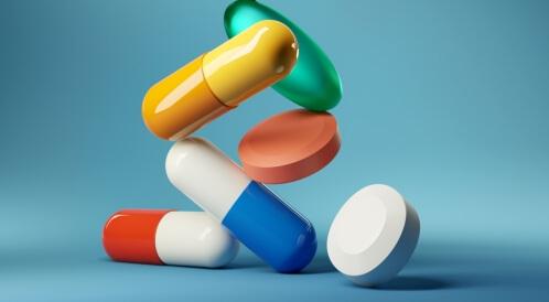 متى يبدأ مفعول المضاد الحيوي في الجسم