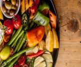 الخضروات الغنية بالحديد