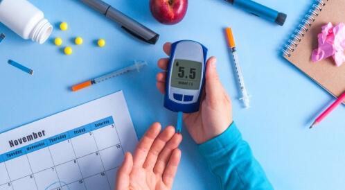 أيهما أخطر السكري النوع الأول أم الثاني