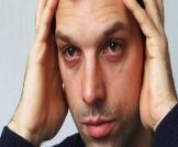 هل حساسية العين تسبب صداع