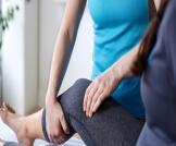 علاج التشنج العضلي في الفخذ