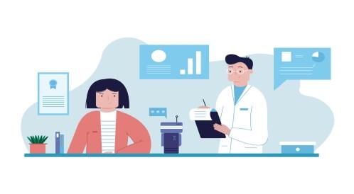 مراقبة المريض عن بعد (RPM)