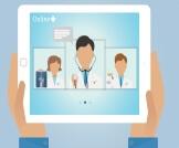أهمية العيادات الإلكترونية في الأزمات