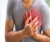 نقص تروية القلب