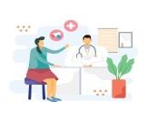 استخدام الحوامل للعيادات الإلكترونية