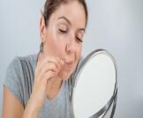هل يختفي الشعر بعد علاج الهرمونات