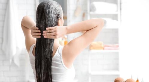 إحياء بصيلات الشعر الميتة