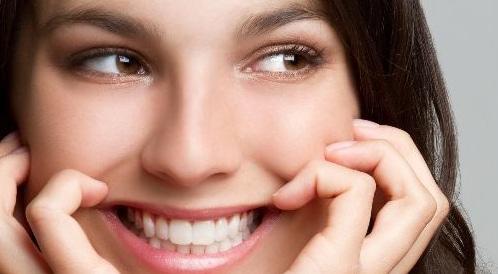 علاج تجميل الأسنان!
