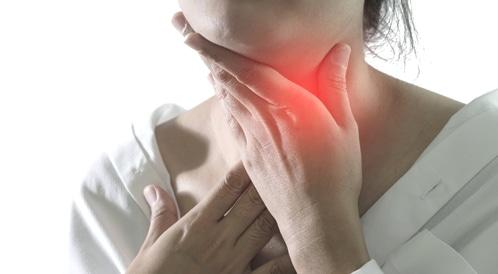 سرطان الغدة الدرقية، وعوامل الخطر المسببة له