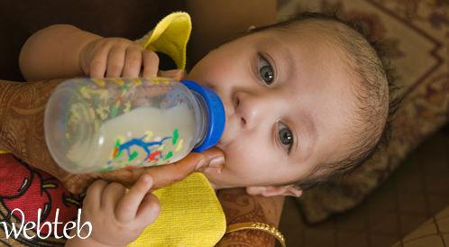 الرضاعة الطبيعية.. لا شيء يضاهي حليب الأم