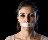 الإبلاغ عن التحرش الجنسي
