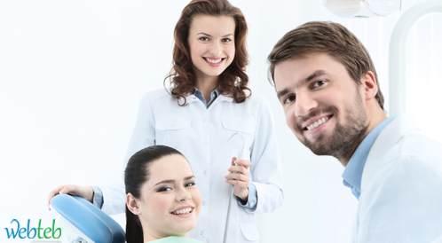 تغلبوا على الخوف من  دكتور الأسنان