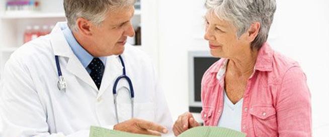 أمراض القلب واعراض سن اليأس في علاج واحد