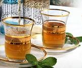 فوائد شرب الشاي
