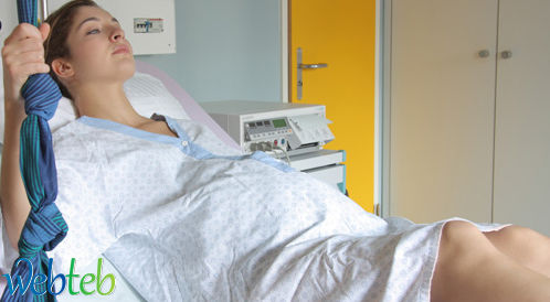 تجهيز غرفة الولادة لطبيعة وظروف الولادة!