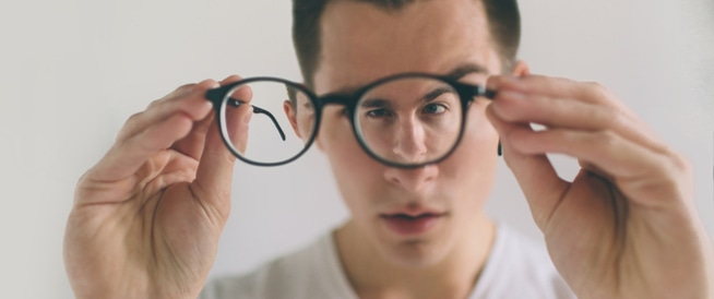 قصر النظر، اسباب وعلاج قصر النظر