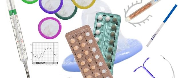 وسائل منع الحمل، استخدام وسائل منع الحمل