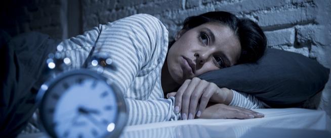 اضطرابات النوم، علاج الارق، الارق | ويب طب