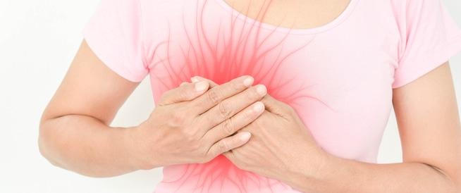 الداء الكيسي الليفي في الثدي
