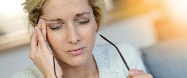 الصداع النصفي الاعراض، الاسباب والعلاج
