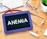 فقر الدم - الانيميا