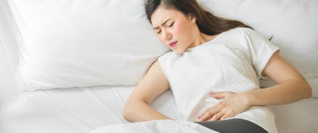 الام الدورة الشهرية،علاج، اسباب واعراض الام الدورة الشهرية