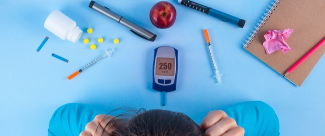 a9c3f92c4 أنواع مرض السكري، أسباب وعلاج السكري - ويب طب