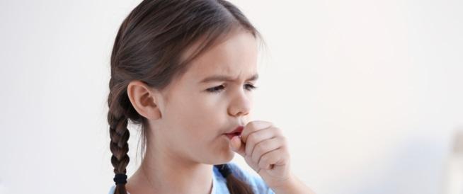 السعال عند الاطفال، علاج السعال عند الاطفال