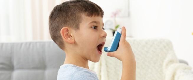 الربو عند الاطفال،علاج الربو عند الاطفال