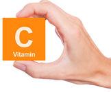 الفيتامين c