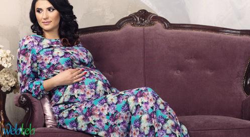 الاعراض المزعجة في نهاية فترة الحمل