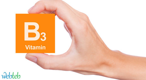 ما هي فوائد الفيتامين B3؟