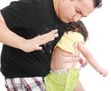 تأديب وتربية الطفل