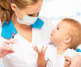 تطعيمات الأطفال