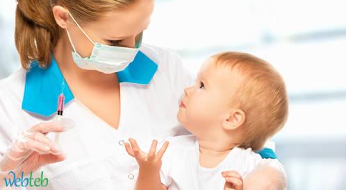 قائمة التطعيمات للأطفال في سن الحضانة