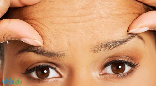 طرق الوقاية من تجاعيد الوجه