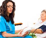 اضرار ارتفاع ضغط الدم