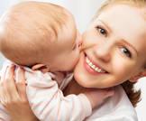 العناية ببشرة الرضيع