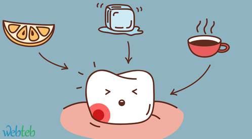 الأسنان الحسّاسة