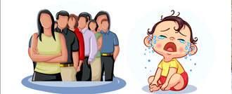 حقائق صادمة عن طفلك