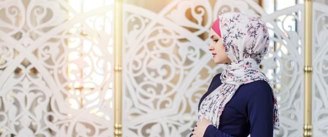 هل تصوم الحامل في رمضان؟