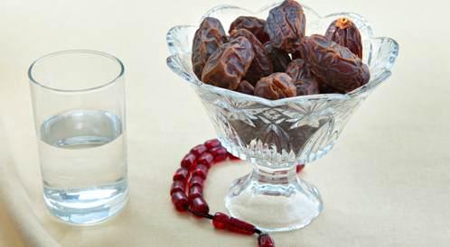 كيف تحضر نفسك وتهيىء جسمك لصيام رمضان