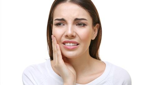 علاج الأسنان الحساسة