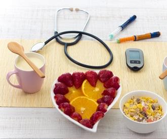 أفضل وأسوء الأطعمة لمرضى السكري
